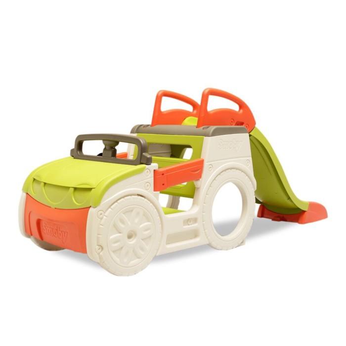 harga Smoby adventure car mobil mobilan anak ayunan prosotan perosotan anak Tokopedia.com