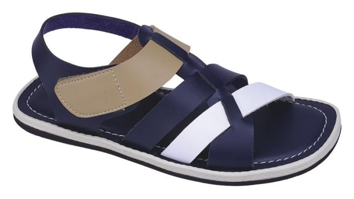 Chmxci, sandal casual/sandal simple anak laki-laki/cowo