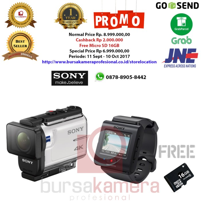 sony fdr x3000. sony fdr-x3000 action camera with live-view remote fdr x3000
