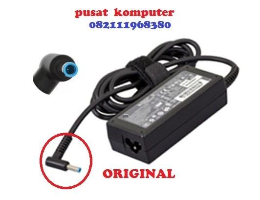 harga Adaptor charger hp242 hp14 hp 14 hp envy 14 hp pavilion 195v 33a Tokopedia.com