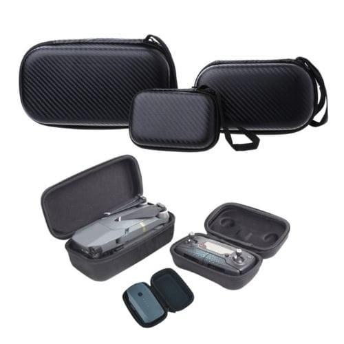 harga Drone body+remote controller+battery bag case storage set - mavic pro Tokopedia.com