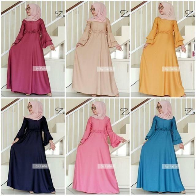 harga Zalora dress Tokopedia.com