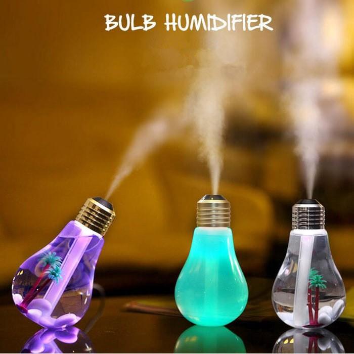 Info Humidifier Travelbon.com