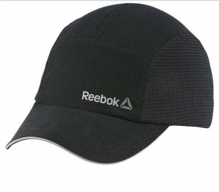 Jual Original 100 % Topi Reebok Running Cap Speedwick dff6dd6028