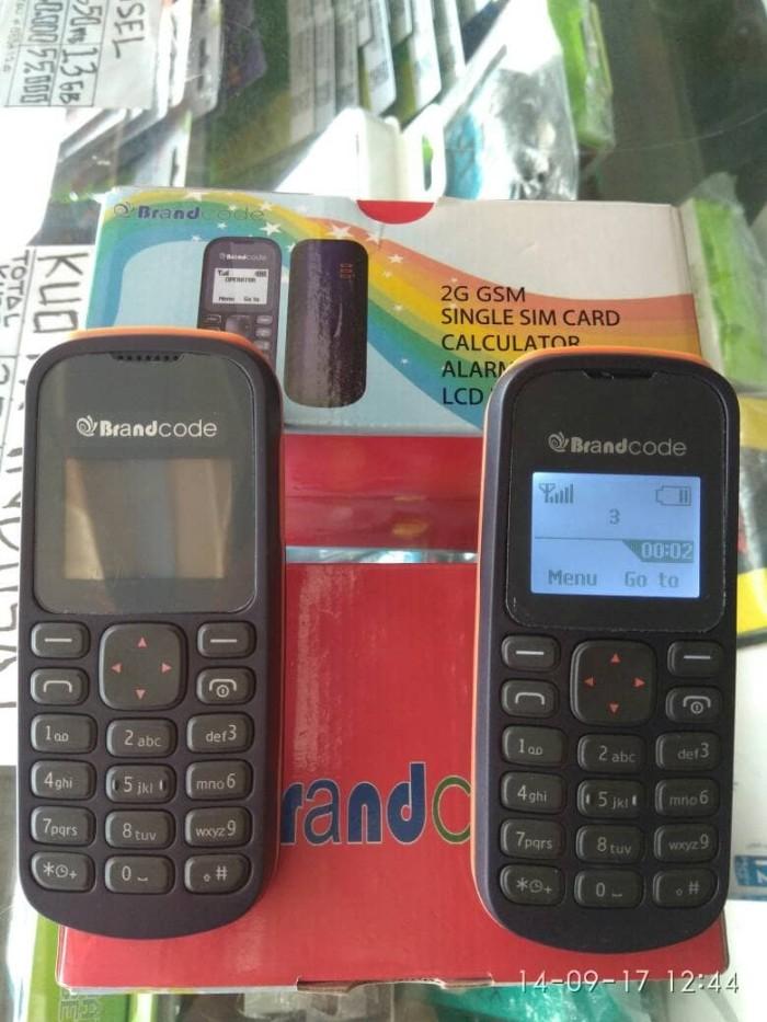 Brandcode B1 Legend Mirip Nokia 103/1280 MURAH NAMUN FUNGSIONAL