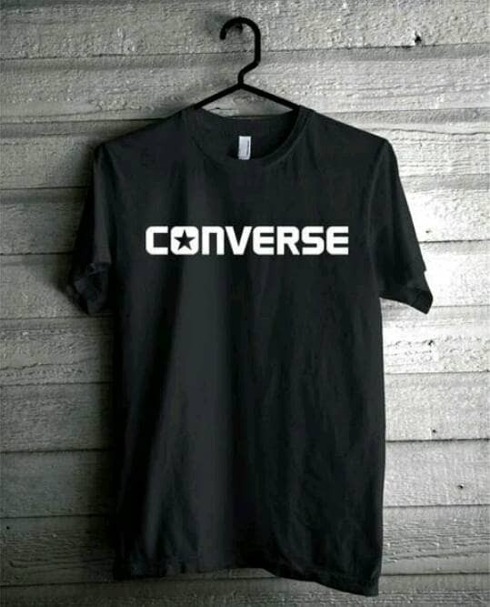 84 Gambar Baju Converse Cowok Kekinian