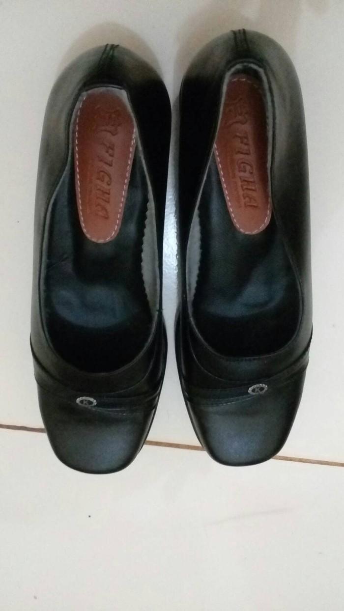 Jual Sepatu Kerja Pantofel Wanita Kota Bogor Mama Jengki Top