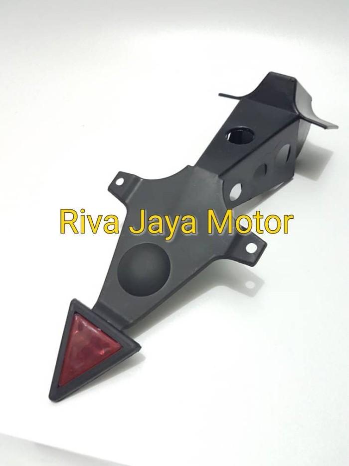 harga Spakbor belakang model ninja mini universal vixion cb150r byson r15 dl Tokopedia.com