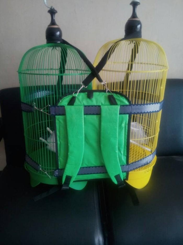 harga Tali gendongan untuk sangkar burung Tokopedia.com
