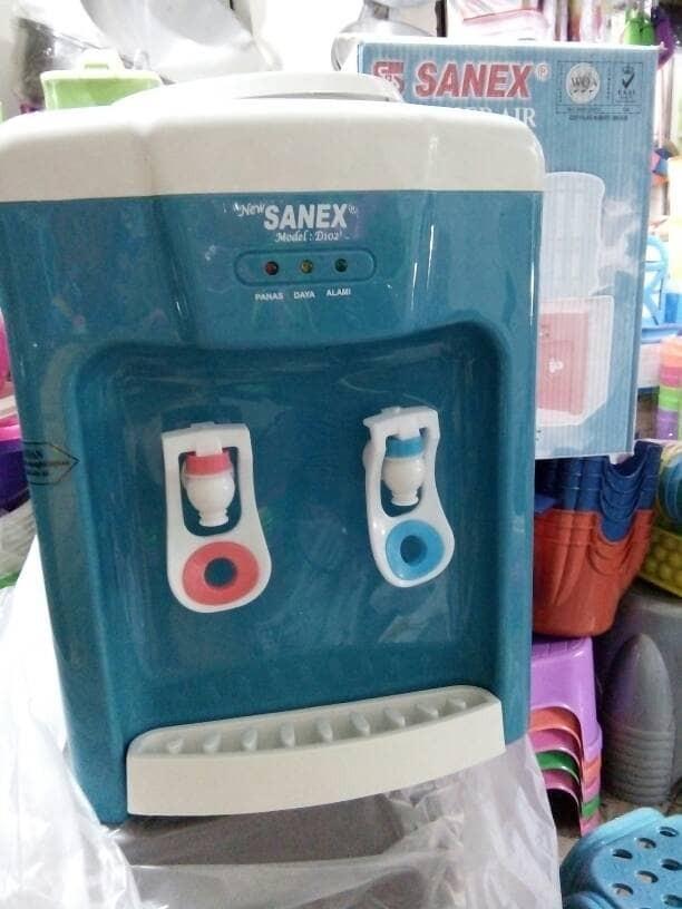 harga Dispenser sanex / dispenser / dispenser murah / dispenser air Tokopedia.com