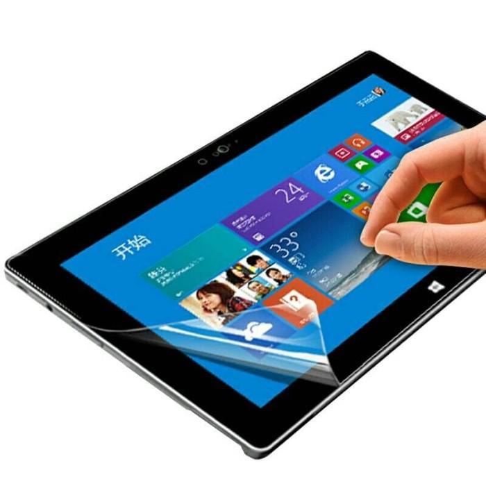 Foto Produk Microsoft Surface Pro 4 Screen Guard Protector Anti Gores Plastik dari YOURI Collections