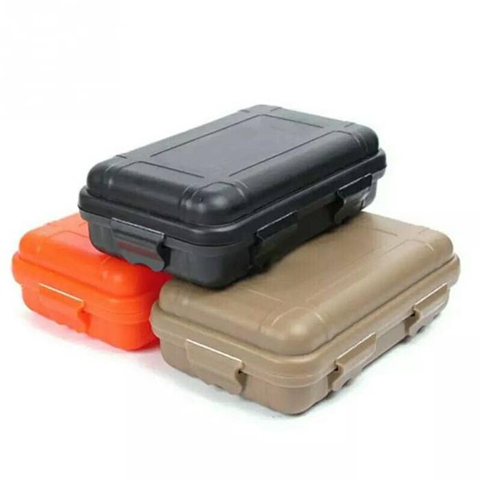 harga L box plastik shockproof waterproof case tool Tokopedia.com