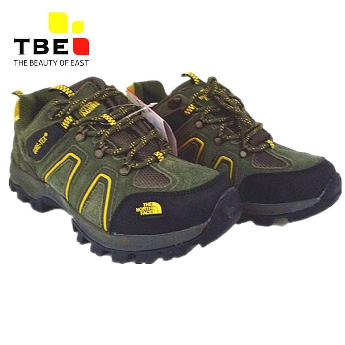 harga Sepatu tnf hikking sepatu olahraga the north face 528 Tokopedia.com