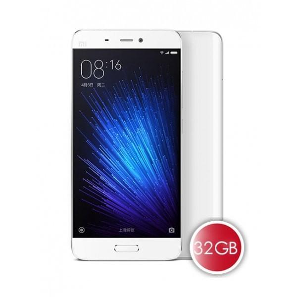 harga Xiaomi mi 5 ram 3gb - int 32gb silver new - rom global - grs 1 thn Tokopedia.com