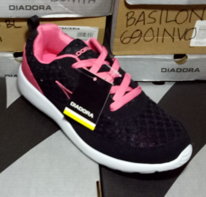 harga Sepatu diadora bona anak kids asli original termurah bnib 1 Tokopedia.com