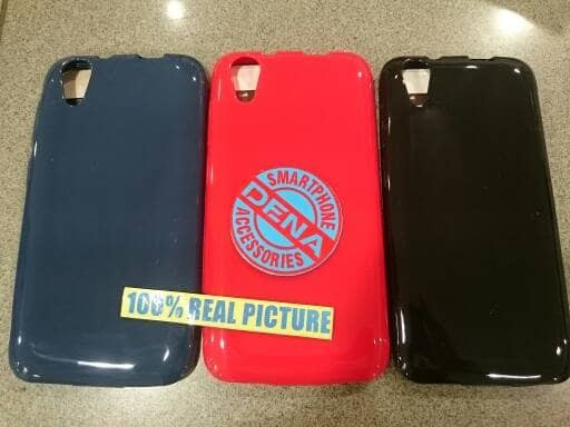 Soft case advan i5c glossy