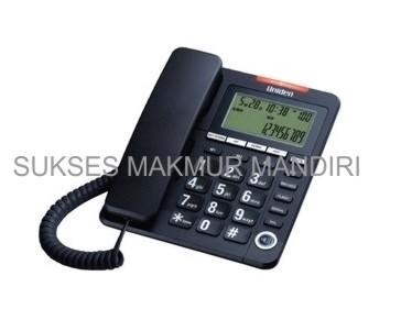 harga Telepon rumah/telepon kabel uniden as7408 Tokopedia.com