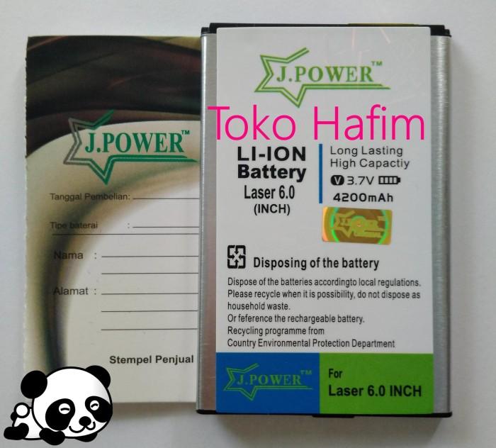harga Batrai baterai battery batre asus zenfone2 laser 6 inch ze601kl 4200mh Tokopedia.com