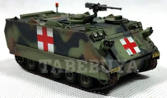 harga Diecast us army m113a2 armored ambulance Tokopedia.com