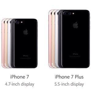 harga iphone 7 plus jet black 128gb indonesia