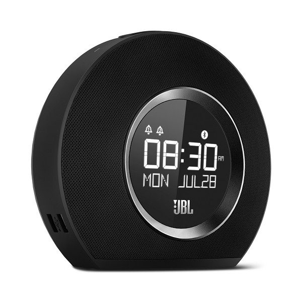 harga Jbl bluetooth speaker horizon o'clock - black Tokopedia.com