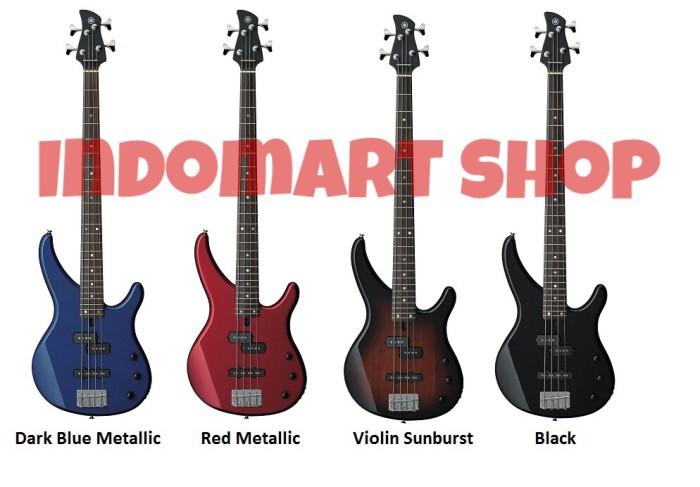 harga Gitar electrik bass original yamaha trbx 174 Tokopedia.com