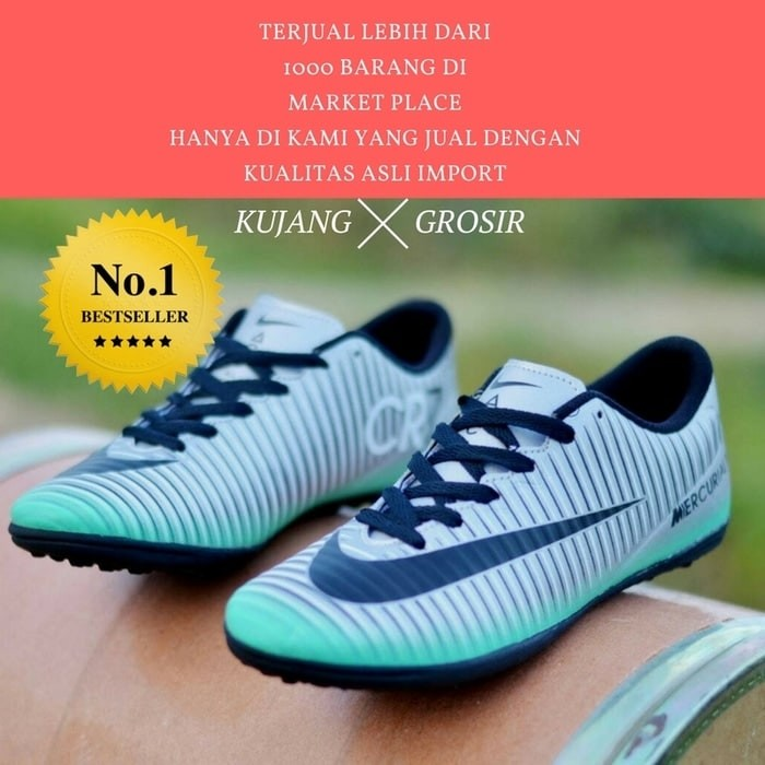 Jual sepatu futsal nike ter Harga MURAH   Beli Dari Toko Online ... cdc4b0f817