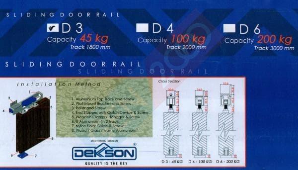 Info Pintu Geser Kayu Travelbon.com
