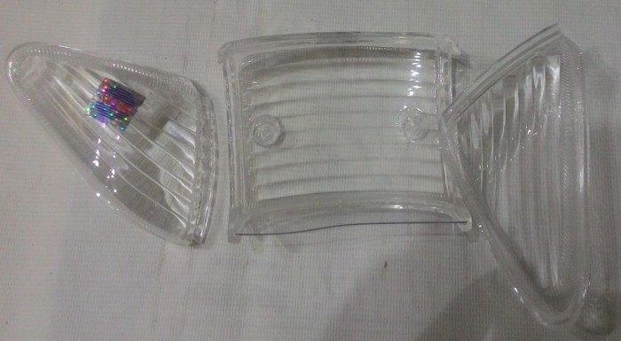 harga Mika lampu belakang supra x Tokopedia.com