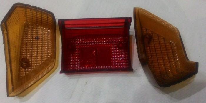 harga Mika lampu belakang suzuki bravo Tokopedia.com