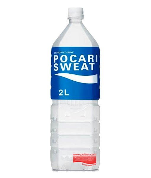 harga Pocari sweat botol 2000ml Tokopedia.com