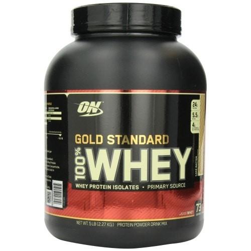 harga Whey gold standard on 5 lbs ( wgs optimum nutrition 5lbs 5 lb 5lb ) Tokopedia.com