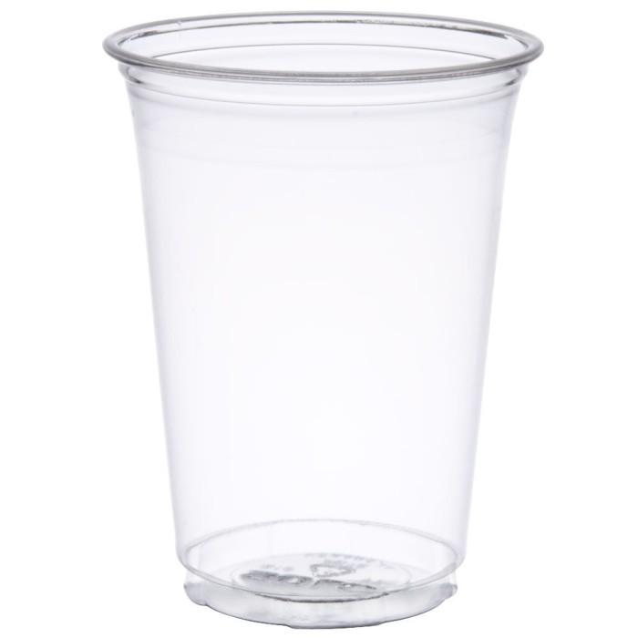 Jual Gelas Plastik PET 16 OZ / Cup Plastik PET 1 DUS