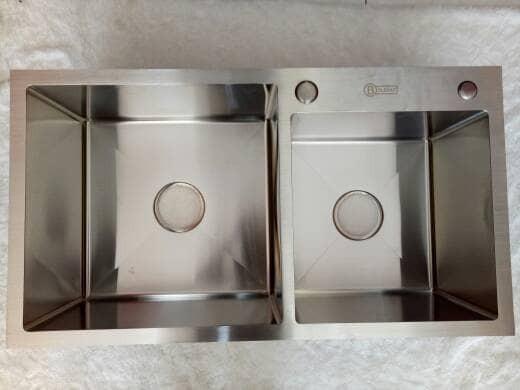 Sink dapur/bak cuci piring