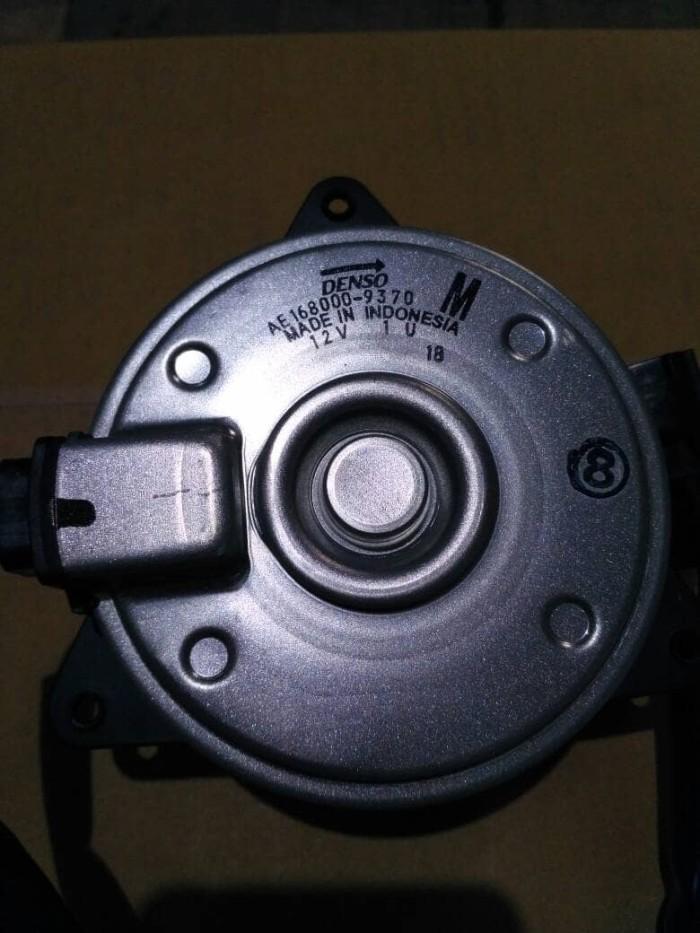 harga Motor radiator denso ori apv manual bukan matic Tokopedia.com