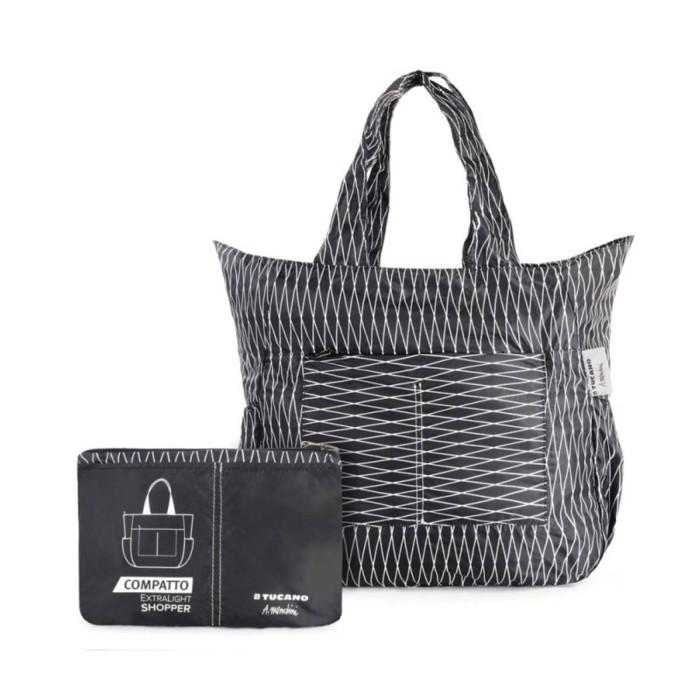 Shopping bag tucano shopper mendini (bpcosh-mendini)