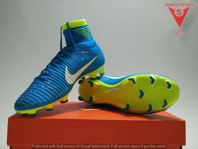 harga Sepatu bola anak - nike mercurial superfly v njr fg jr ori #921483400 Tokopedia.com