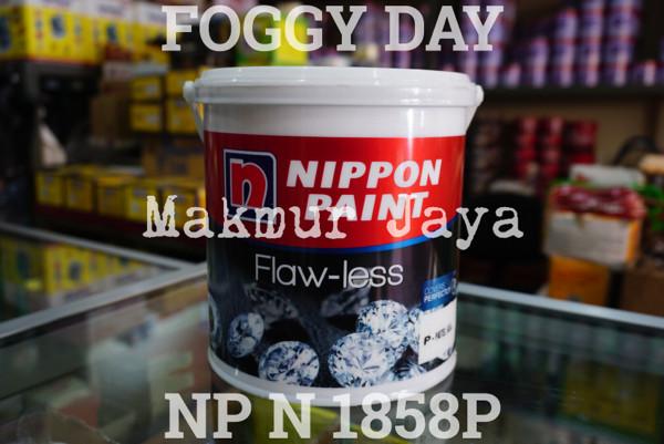 harga Flawless foggy day np n 1858p tinting cat tembok interior Tokopedia.com