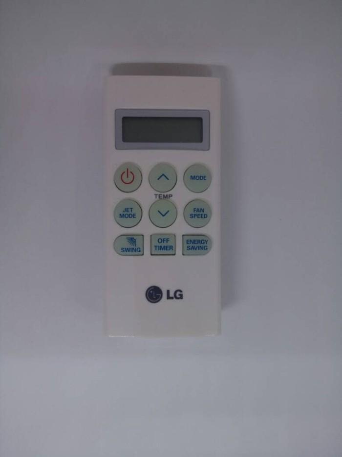 harga Remot / remote ac lg mini hercules / hercules akb73756203 Tokopedia.com