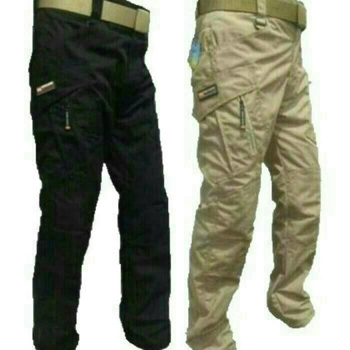 harga Celana tactical under armour panjang / celana pdl pria Tokopedia.com