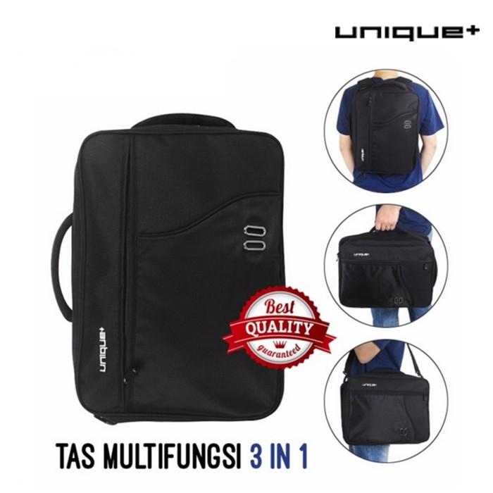 harga Unique tas ransel backpack 3in1 ( ransel, softcase, dan slempang ) 346 Tokopedia.com