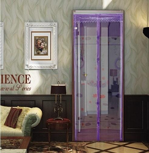 harga Tirai pinguin motif magnetic anti nyamuk pintu door magic mesh magnet Tokopedia.com
