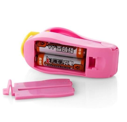 Sealer Lazada co id Source · Alat Perekat Plastik Kemasan Makanan Mini Handy Sealer