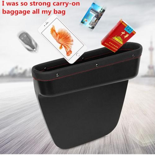 harga Car seat crevice multi-functional storage box for volvo xc60 s60 v60 s Tokopedia.com
