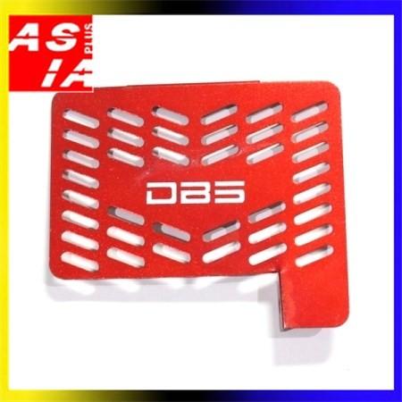harga Variasi racing tutup radiator aksesoris sepeda motor mx king red Tokopedia.com