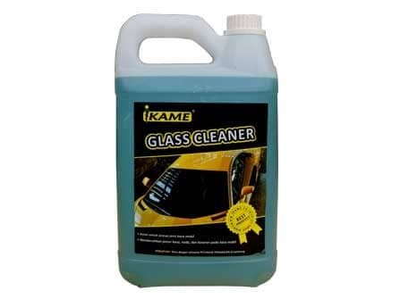harga Glass cleaner mobil ikame kemasan jerigen 5 liter Tokopedia.com