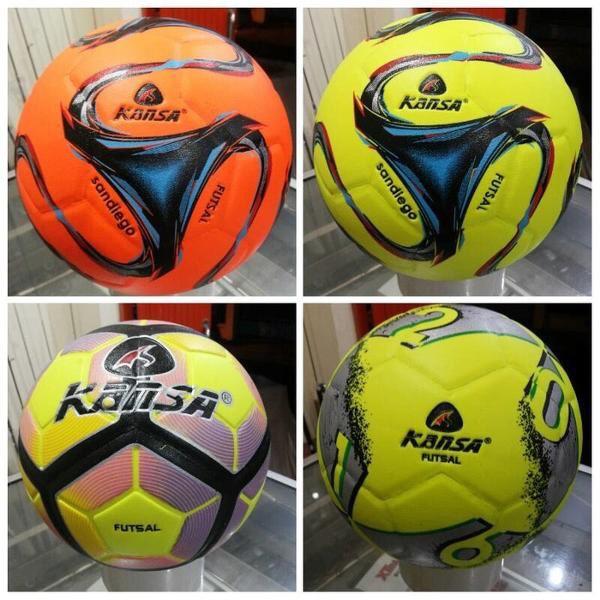 harga Bola futsal kanza Tokopedia.com