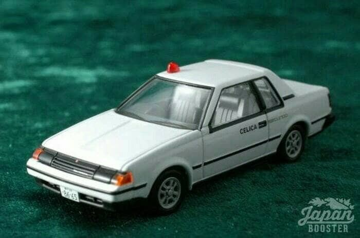 01a5add5fb2e Jual Tomica Limited Vintage Neo Taiyo Vol.4 Toyota Celica 1800GT-TR ...