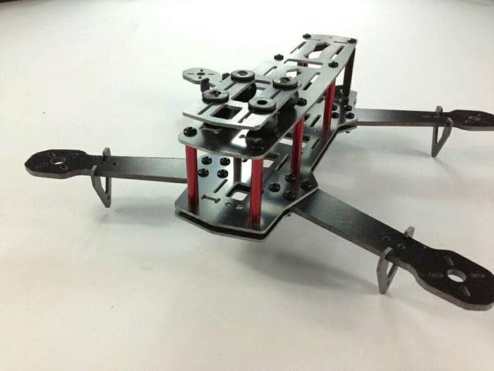 harga Frame Carbon Glass Fiber Mini Cocok Untuk Aosenma Cg035 Body Tokopedia.com