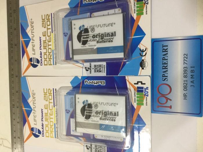 harga Baterai batery batre life future andromax smartfren v n986 hisense Tokopedia.com